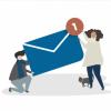 jak skutecznie pisać maile